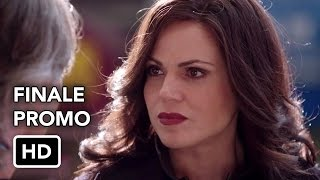 Once Upon A Time - Episodes 5x22: Only You/5x23: An Untold Story Promo (HD) Season Finale