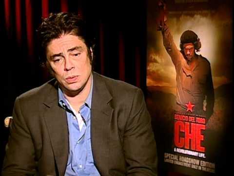 Che Part 2  Exclusive: Benicio Del Toro