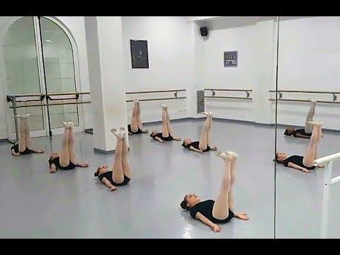 Propedeutica alla danza: Musica, Canto, Movimento