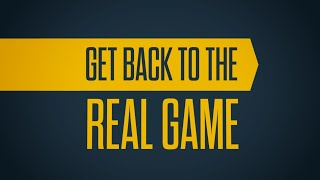 Get Back To The Real Game - DHHS Tasmania Sports Betting TVC