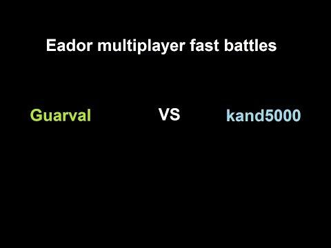 Eador multiplayer with my lags :) Episose 06  