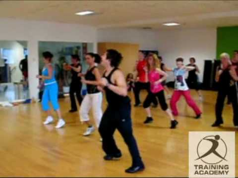 Fernando Latino Dance Fitness Land Convention 2010.wmv ...