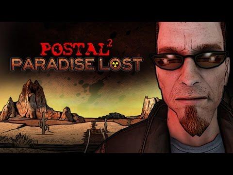 Postal 2: Paradise Lost, Среда