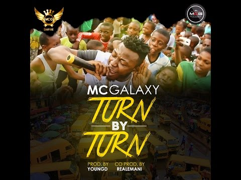 Mc Galaxy Performs Bounce It At Motherless Babies Home