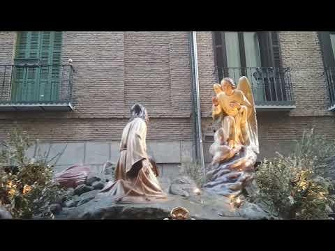 [España] Procesion Viernes Santo. (Pamplona/Navarra/España)