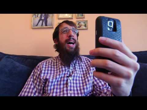The Jewish Siri