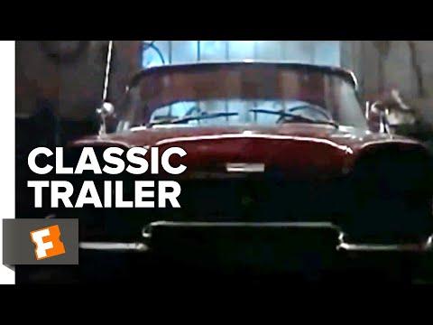 Christine (1983) Trailer #1 | Movieclips Classic Trailers