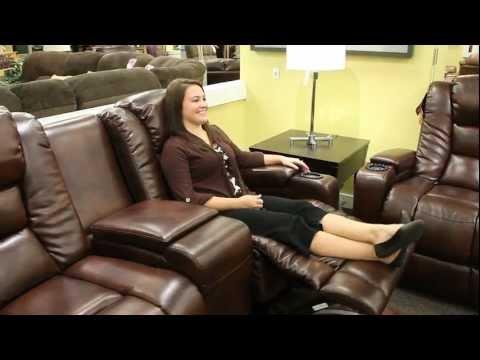Lane Transformer Sofa And Loveseat Set