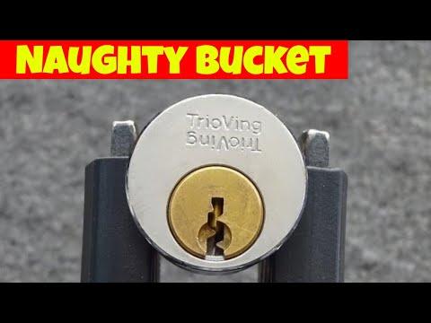 (1097) Tricky TrioVing Challenge
