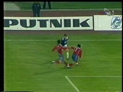 1998 Yugoslavia vs South Korea (Dragan Stojkovic)