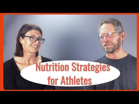 Nutrition for Sports Injuries, Recovery and Natural Remedies for Inflammation.