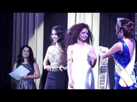 Miss Globe Puebla 2016 by Inventiva-henry sosa 3-4
