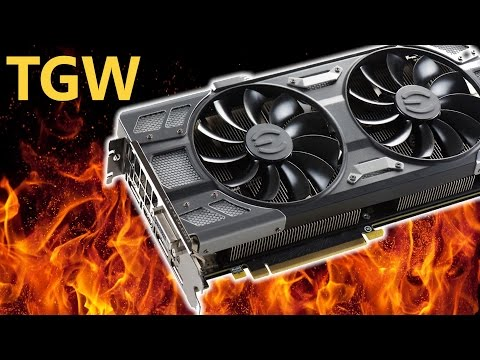 EVGA Thermal Issues & Bethesda's Anti-Consumer Review Policy w/Gamers Nexus - TGW #73