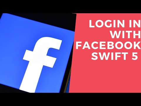 Facebook Login Using Swift | Facebook Integration