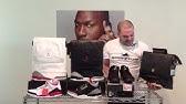 732d6971b6c Unboxing Jordan Takeover top loader backpack - YouTube