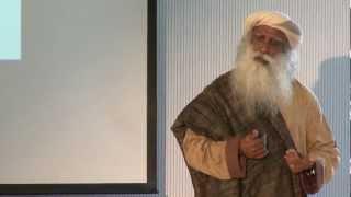 MIT Conference 2012 - Sadhguru Jaggi Vasudev thumbnail