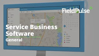 service business software scheduling crm invoicing and more   fieldpulse