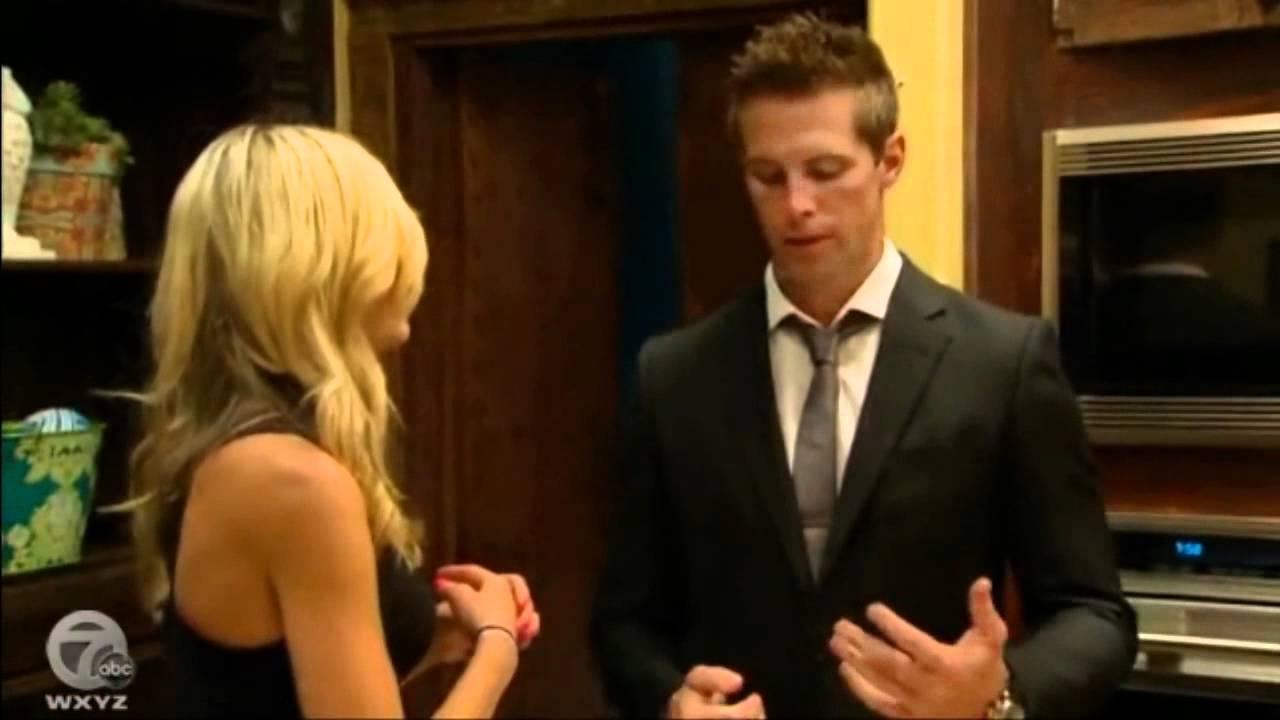 Kirk e ella Bachelor Pad dating