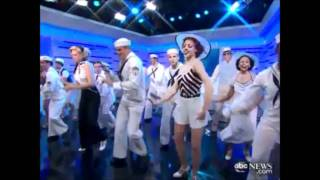 Sutton Foster - Anything Goes
