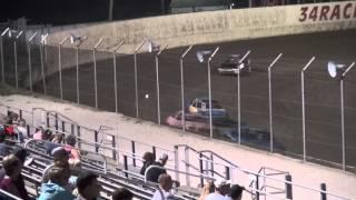 34 Raceway | 4 Cylinders