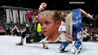 Eddie Guerrero vs Rey Mysterio   Lehvi - is S/Class