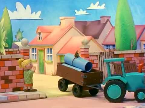 01x04 Боб строитель - Сардинка в банке