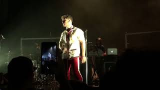 Bazzi - Beautiful | Never Be The Same Tour | Seattle