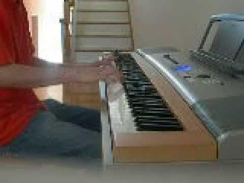 Younha  Houki Boshi Piano