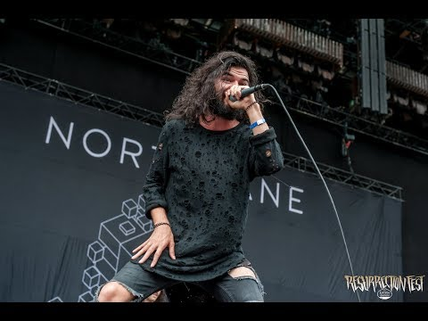 Northlane - Live at Resurrection Fest EG 2017 [Full Show]