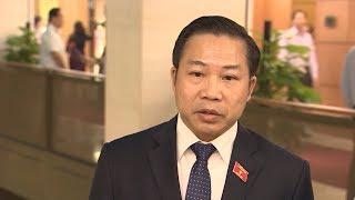 Tin Tức 24h Mới Nhất Hôm Nay : Các đại biểu đánh giá cao phần trả lời chất vấn của Thủ tướng