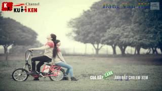 Tình Yêu Xanh Mượt - L.E.G [ Video Lyrics ] (Nhạc Rap)
