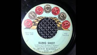 Jackie Beavers - Sling Shot