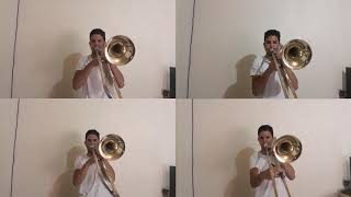 Don Omar Lucky Chops Danza Kuduro Trombone Arrangement.mp3