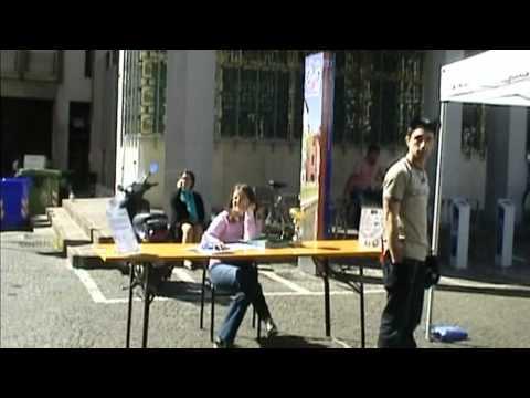 Karaoke e Cosplay - Treviso Comic Book Festival 2010