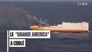 Le navire italien