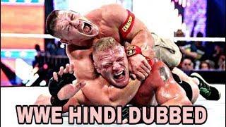 LETS NAACHO (WWE) HINDI || AkshayIsHere