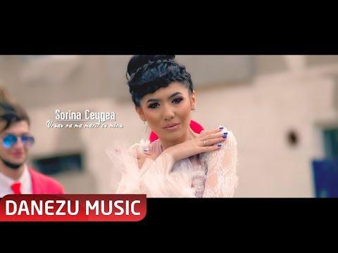 Sorina Ceugea - Te ador [ Oficial Video ] 2018