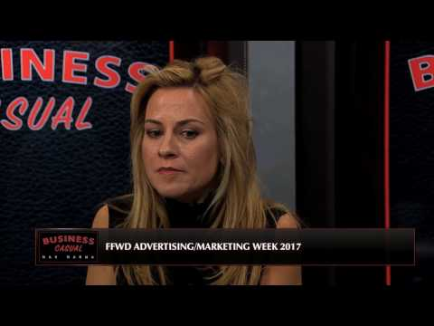 What You Need to Know about FFWD Advertising/Marketing Week 2017