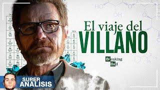 BREAKING BAD: El VIAJE del VILLANO - Superanalisis