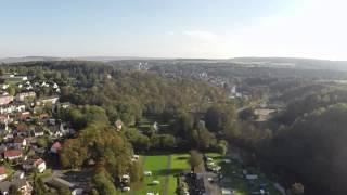 Campingplatz Oranienstein Diez, Letzer Tag der Saison 2014