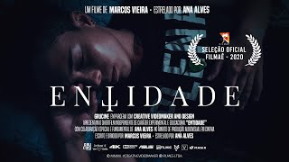 Entidade - Um Filme de Terror de Marcos Vieira (4K Ultra HD)