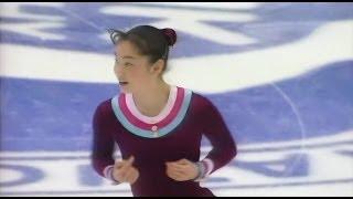 Shizuka Arakawa / 荒川静香 / Сидзука Аракава [HD] 1997 NHK Trophy (...
