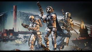 Destiny 2 Вечерний стрим готовимся к рейду и доделываем экзот