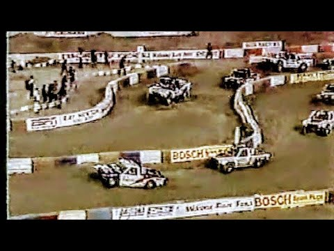 1994 MTEG STADIUM TRUCKS FULL SEASON COMPILATION