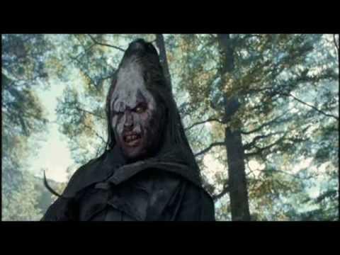 Enigma-return to innocence tribute to Boromir of Gondor.wmv