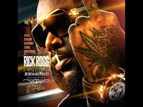 MAGAZEEN ft.RICK ROSS 7-11(CLEAN) Dec.2010.