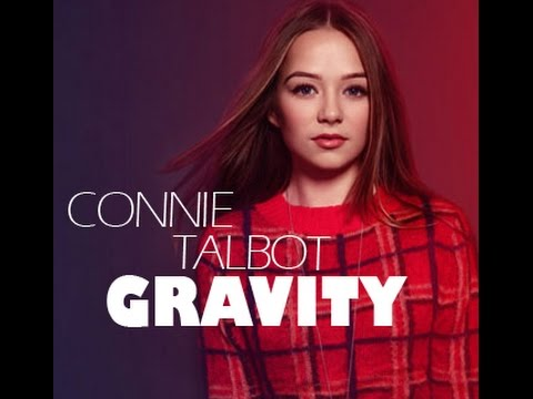Connie Talbot - Gravity (Audio Only)