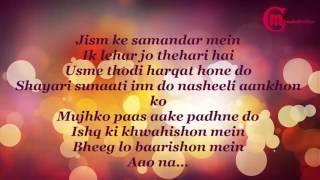 tumhe apna banane ka   full song with lyrics   by monash creation