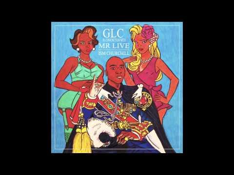 GLC x Mr Live - Ism Churchill - 09 Bag Up Ft. Get Gwop (Prod by @RichMusik)