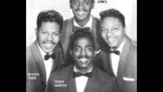 The Moonglows-Most Of All (High Def)